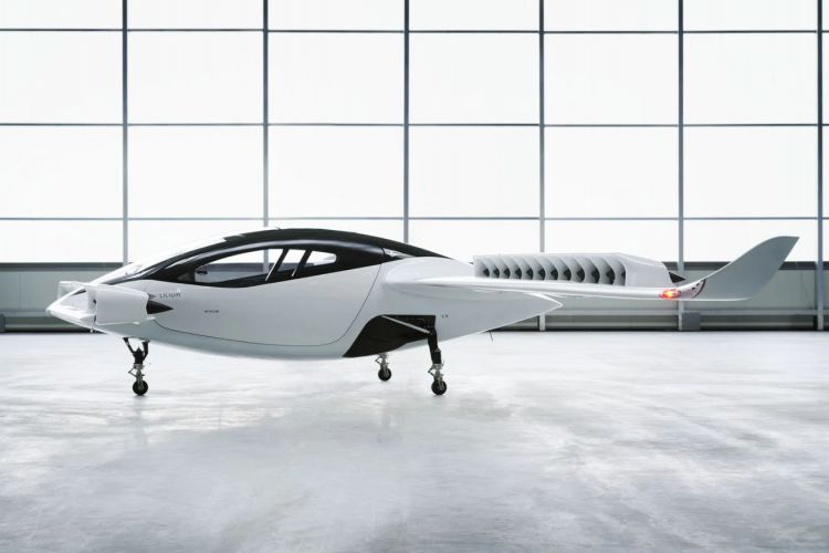 Melbourne is the third city in the world to trial Uber Air taxis in 2020